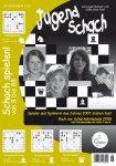 Titelblatt der Ausgabe 06/2008 von JugendSchach
