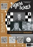 Titelblatt Ausgabe 08/2007 von JugendSchach