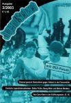 Titelblatt Ausgabe 03/2003 von JugendSchach