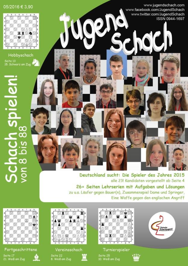 JugendSchach-Ausgabe-05-2016-Titelseite-Web