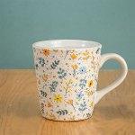 Dalhousie-Florale--Set-of-2-Handmade-Mugs-Buy-Online
