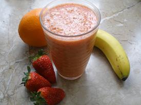 Licuado de Antioxidantes