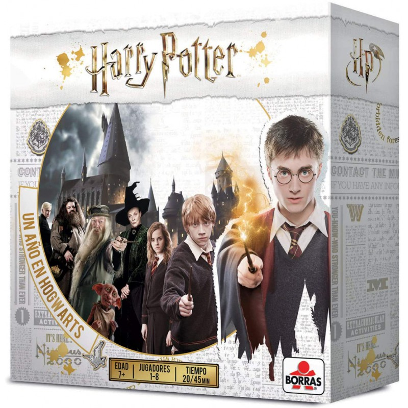 regalos harry potter
