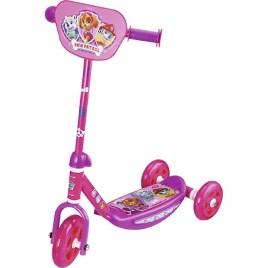 patrulla canina girls patinete 3 ruedas