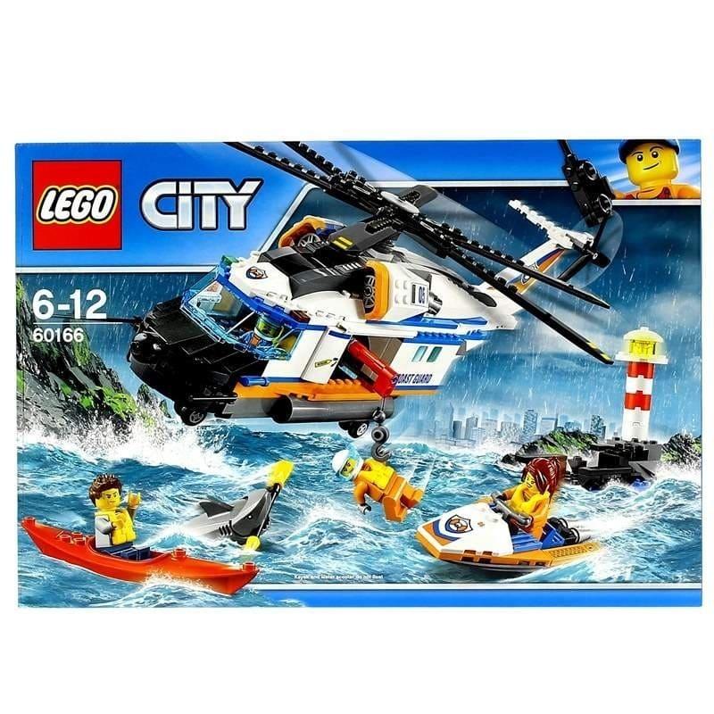 lego city 60166