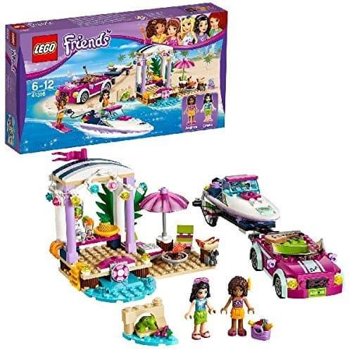 lego friends 41316