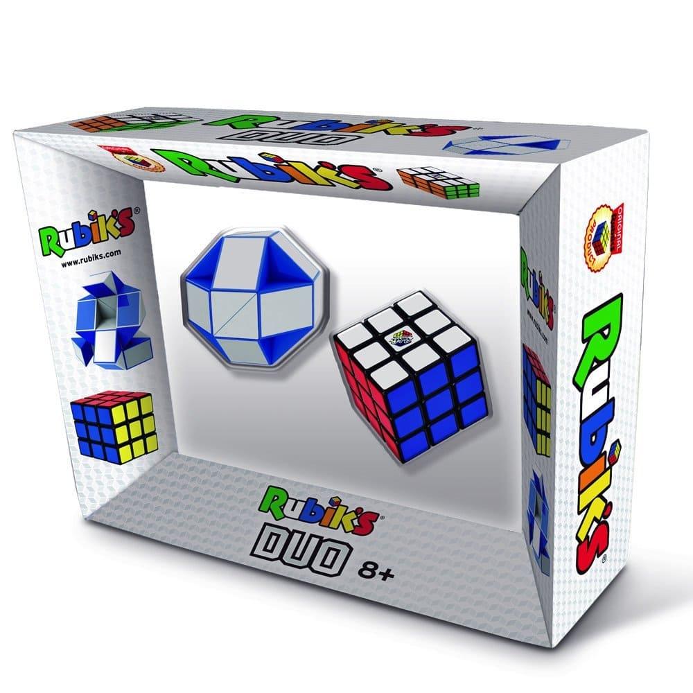 pack de cubos duo edicion limitada