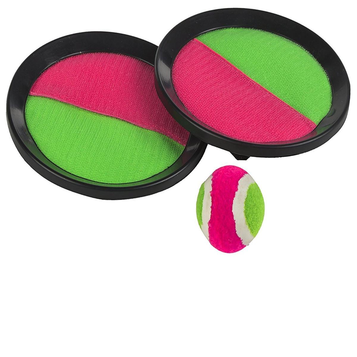 set de juego cath ball