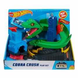 Hot Wheels Cobra Infernal