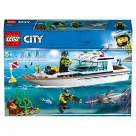 Lego City 60221
