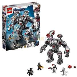 Lego Vengadores 73124