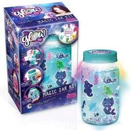 Magic Jar kit