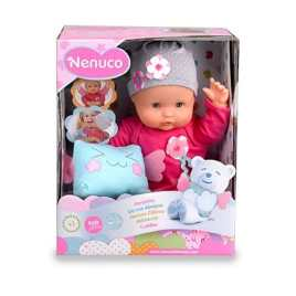 Nenuco Abracitos – Famosa 14043