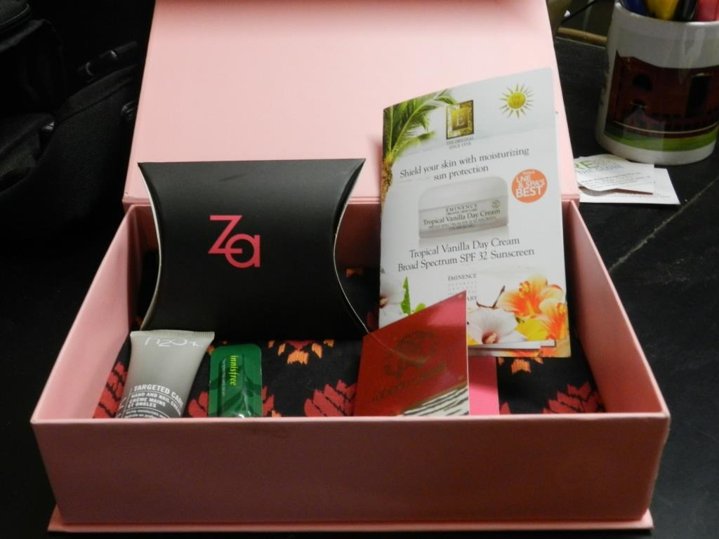 The May Envy Box