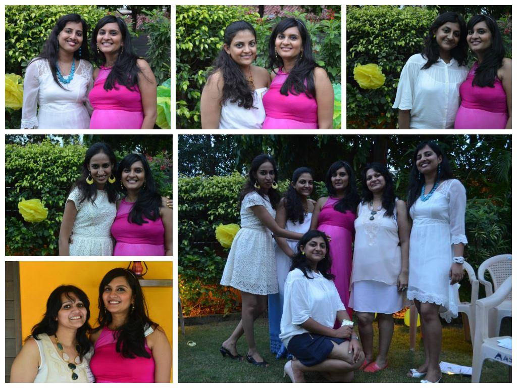 Juhi's Sisters
