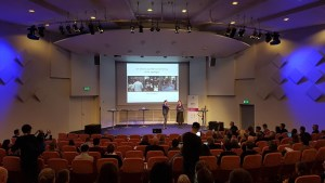 eTourism conference