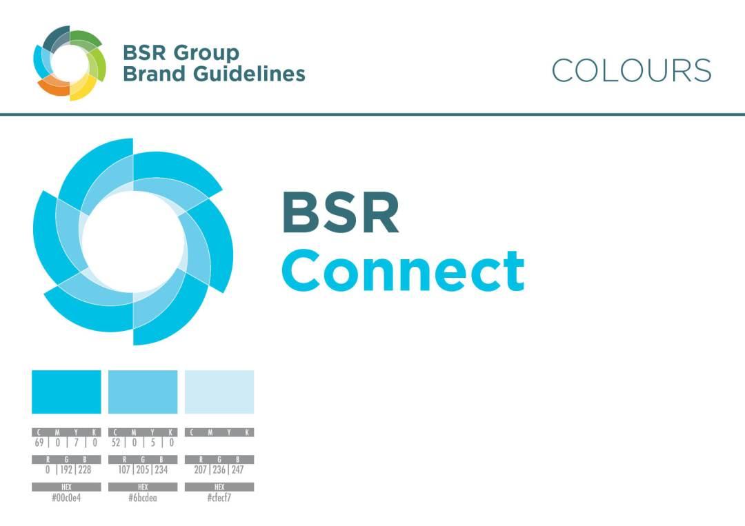 Brand Guidelines Design Wiltshire