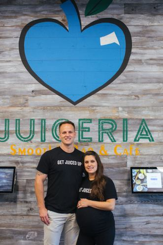 Juiceria Smoothie Bar About