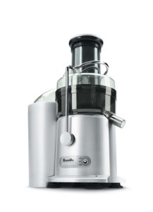 Breville JE98XL Juice fountain Plus 850 Watt juice extractor