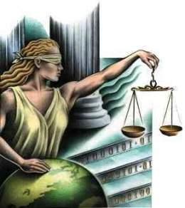 Resultado de imagen de JUSTICIA.