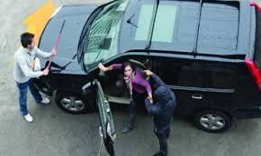 Juicios por hurto y robo de vehículos