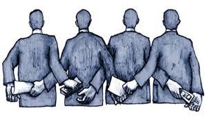 Casos de corrupción en España