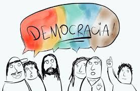 Isonomía y democracia