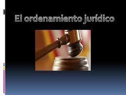 Ordenamiento jurídico estadal