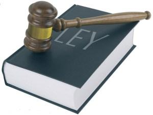 ¿Qué es una ley?