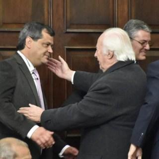 Conciliación Civil.