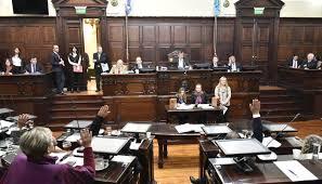Procedimiento de un juicio contencioso administrativo
