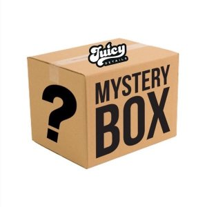 Juicy Details Mystery Box