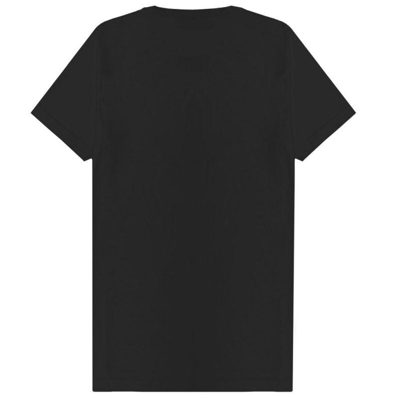 Juicy Details Large Logo front T-Shirt Back