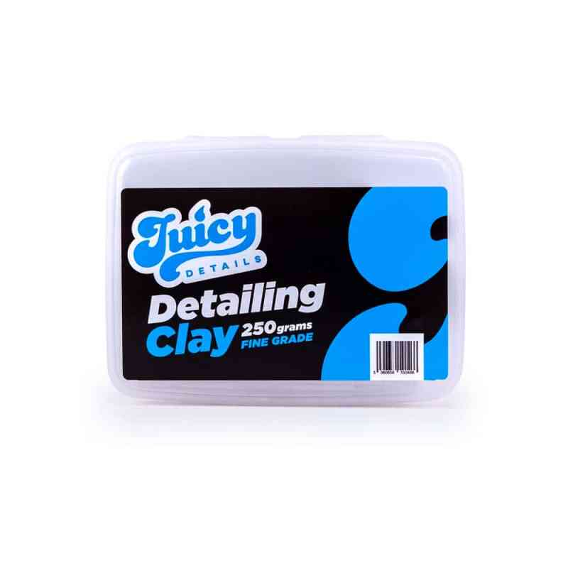 detailing care care clay