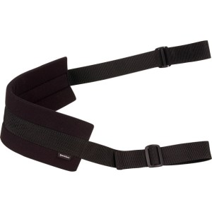 Sportsheets Sportsheets - I Like It Doggie Style Strap Black