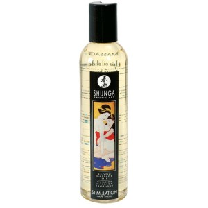 Shunga Shunga - Massage Oil Stimulation