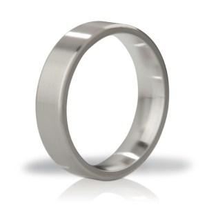 Mystim Mystim - His Ringness Duke Brushed 51mm