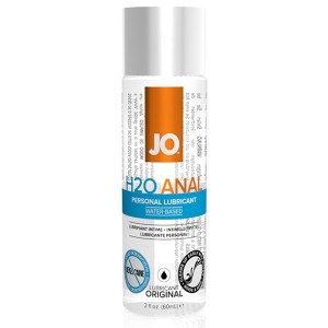 System Jo System JO - Anal H2O Lubricant 60 ml