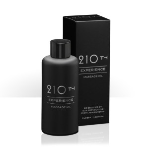 210th 210th - Massage Oil