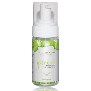 Intimate Earth Intimate Earth - Green Tea Toycleaner 100 ml