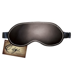 Sportsheets Sportsheets - Edge Leather Blindfold