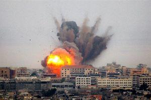 Tsahal bombarde des cibles du Hamas après des tirs de roquettes et de mortier