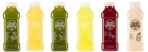 günlük sıvı detoks juice cleanse