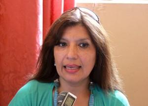 Rosina Garrido
