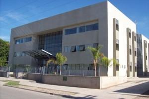 Centro Judicial San Pedro Jujuy
