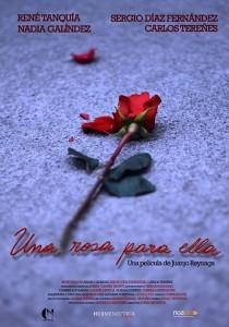 una rosa para ella