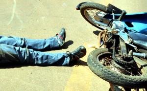 embestido moto