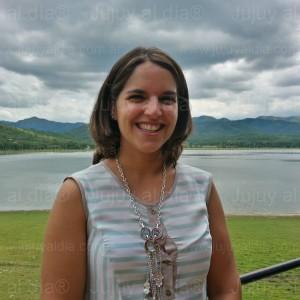 Licenciada Sofia Pereira de Calvó