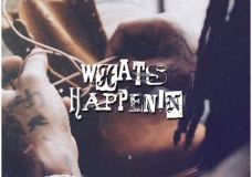 Waka Flocka Flame Feat. French Montana – What's Happenin'