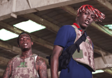 Lotto Savage Feat. Lil Yachty – 30 (Video)